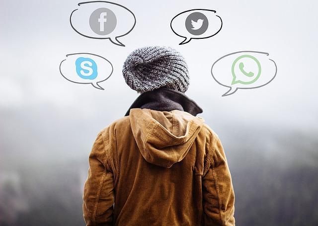 Hur kommer sociala medier utvecklas i framtiden?