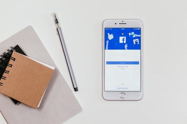 Sociala medier som marknadsförare